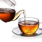 Осторожно: чайная пленка!