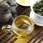 Свойства улунского чая